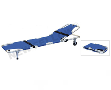 Aluminum Alloy Folding Stretcher NF-F2