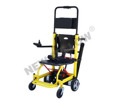 Products zhangjiagang new fellow med co ltd for Motorized wheelchair stair climber